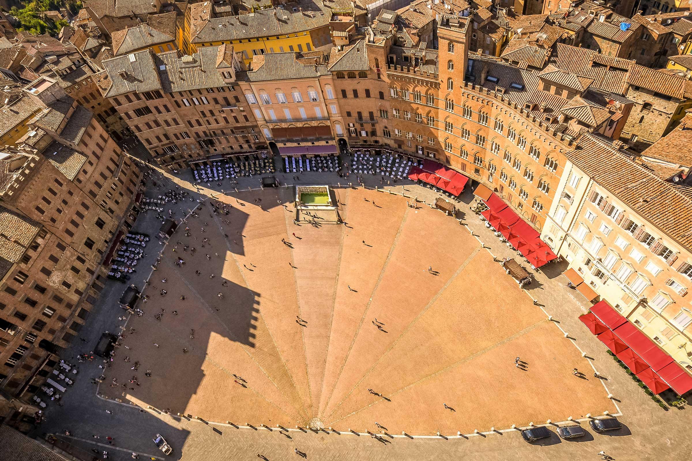 Vacanze a Siena, storia, arte e cultura, cosa vedere